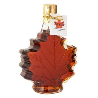 Genuine Maple Syrup